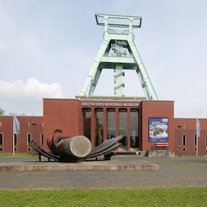 Deutsches Bergbaumuseum Bochum