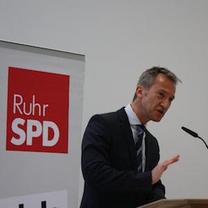 Frank Baranowski (Sprecher der RuhrSPD)