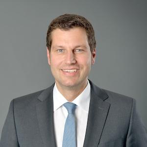 MdL Thomas Eiskirch aus Bochum