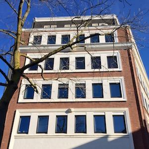 Fritz-Husemann-Haus in Bochum