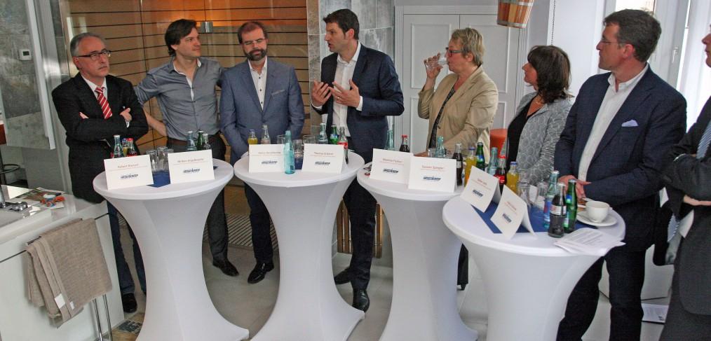 Bochumer Chance: Der Landtagsabgeordnete Thomas Eiskirch zum neuen Beschäftigungsprogramm für Langzeitarbeitlose
