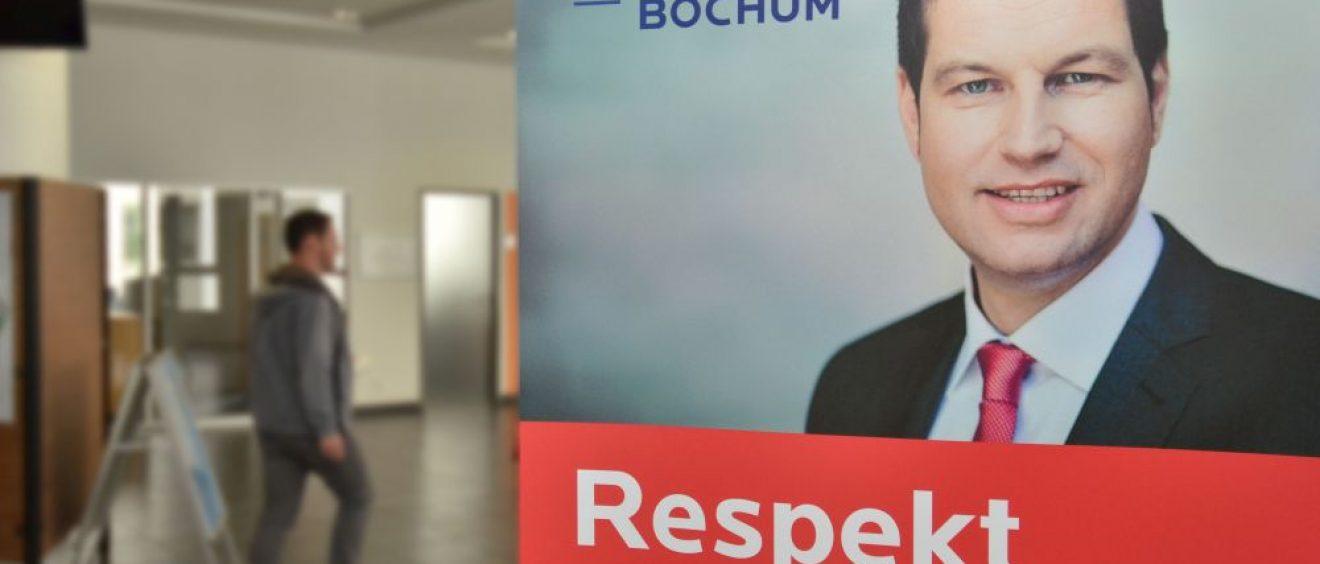 Thomas Eiskirch fordert mehr Respekt im Umgang miteinander.